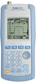 手持式频谱分析仪 PTK7830