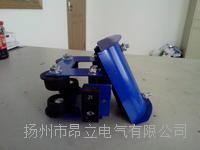16号工字钢电缆滑车 GHD-Ⅳ