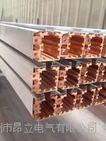 铝外壳管式滑触线价格 HXTL-4-50/170A