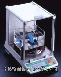 日本MIRAGE比重天平 SD-200L