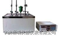 XWB-300系列  热变形、维卡软化点温度测定仪 XWB-300A(B)型