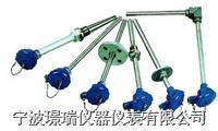 WR系列熱電偶、WZ熱電阻 WR系列熱電偶、WZ熱電阻
