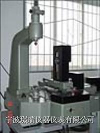 齒輪測量機 XAJD