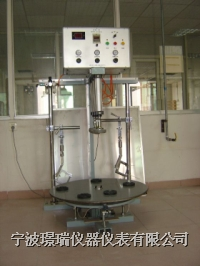 轉椅耐久性試驗機 ZYNS-1型