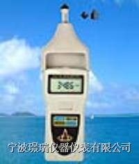激光/接触转速表 DT-2858