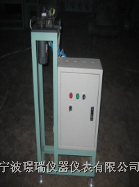 自動涂油穿線機  JR-101