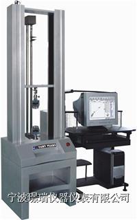 尼龍拉力試驗機(無紡布拉伸強度測試機)的專業制造商 TY8000