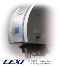 3D雷射掃描量測顯微鏡 OLS3000