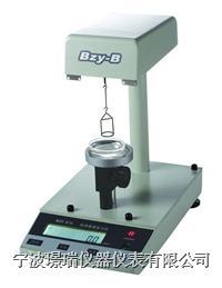 BZY-B表面張力儀/界面張力儀(鉑金環法) BZY-B