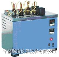 銅片銀片腐蝕測定器 JR--123