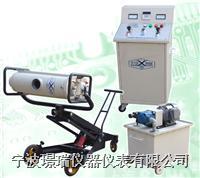 移動式X射線探傷機  XXY-2515B