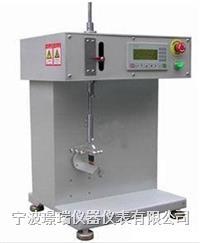 鋁箔耐彎折強度試驗機  JR-LWZ-6300