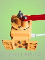 撕裂控制器SLKG-115J帶自鎖功能 HFKST2-11
