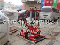 混凝土路面钻芯取样机 HZ-20型