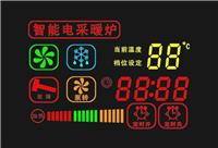 LED数码管显示驱动