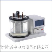變壓器油運動粘度測量儀