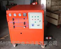 六氟化硫氣體壓縮裝置