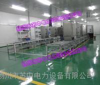 大型變壓器油色譜在線監測係統