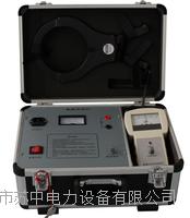 帶電電纜識別分析裝置