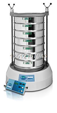 450MM篩分儀 D450