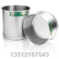 濕篩專用試驗篩 200mm或8英寸 孔徑範圍125mm到20um。