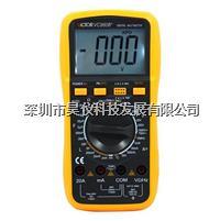 勝利VC9808+   萬用表VC9808+   深圳勝利victor9808+