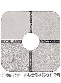 表面粗糙度比较板 ISO