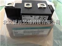 IXYS可控硅模块 ITAV = 200 - 700 A