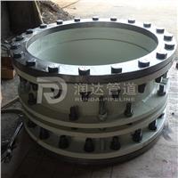 SF型鋼制套管伸縮器