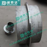 碳钢不锈钢材质防水套管刚性
