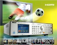 視頻信號圖形產生器 CHROMA22294