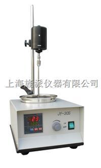 数显加热电动搅拌器