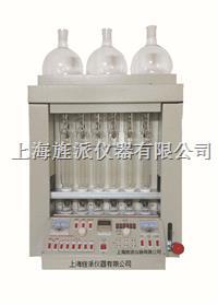 粗纖維測定儀 Jipads-cxw-6