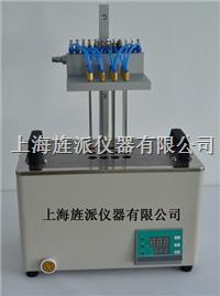 北京水浴氮氣吹掃儀