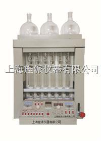 北京粗纖維測定儀 Jipads-cxw-6