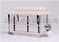 12工位固相萃取裝置無油隔膜抽濾泵 Jiapd-12SPE