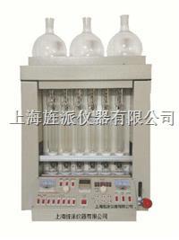 SZF-06T粗脂肪测定仪