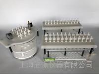 72孔固相萃取仪水产品畜禽产品spe快速前处置装置 Jipad-72SPE