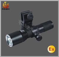 微型乐虎国际APP调光电筒 BAD202C
