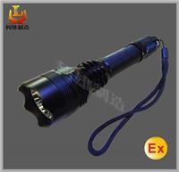 JW7611 防水乐虎国际APP手电筒 LX-JW7611