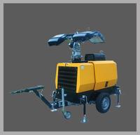 SFW6104拖拉式全方位移动照明灯塔 SFW6104