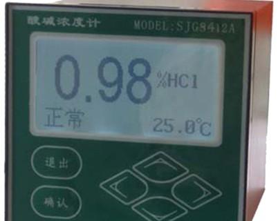酸堿濃度計 21810233016