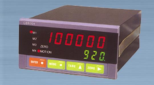 CB920X高速配料控制器 2810244616