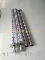 青島紅白柱磁浮子液位計廠家LFJ-UHZ-519D LFJ-UHZ-519D
