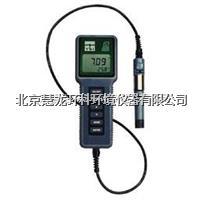 YSI63酸度鹽度電導溫度測量儀 YSI63