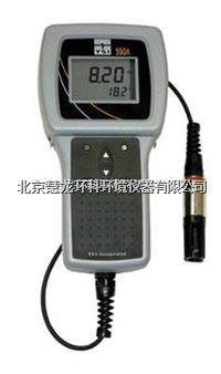 YSI550A溶解氧測量儀 YSI550A
