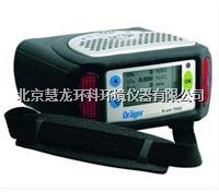 德爾格X-am7000多種氣體檢測儀 德爾格X-am7000