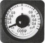 13L1-COS¢型 廣角度功率因數表 13L1-COS¢型