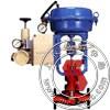 ZJHP,精小型氣動薄膜單座調節閥 ZJHP