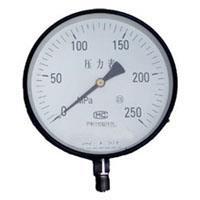 高壓壓力表Y200 上海自動化儀表五廠 Y200